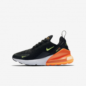 Кроссовки для школьников с сетчатым верхом Nike Air Max 270 CV9641-001