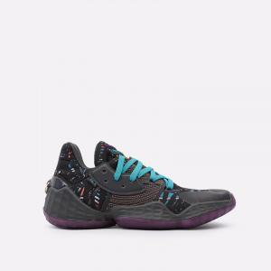 """Баскетбольные кроссовки adidas Harden Vol. 4 """"Swagger"""""""