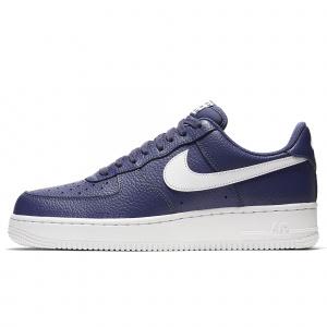 Мужские кроссовки Nike Air Force 1 Low '07 AA4083-401