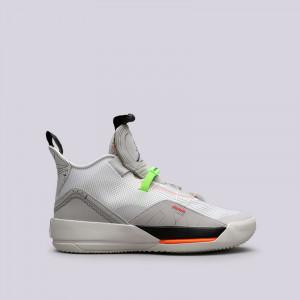 Мужские баскетбольные кроссовки Jordan XXXIII AQ8830-004