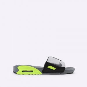 Мужские сланцы Nike Air Max 90 Slide BQ4635-001