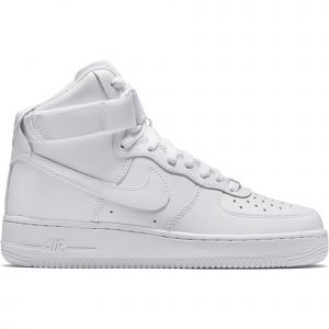 Женские кроссовки Nike Air Force 1 High 08 LE VELCRO 334031-105
