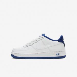 Кроссовки для школьников Nike Air Force 1 CD6915-102