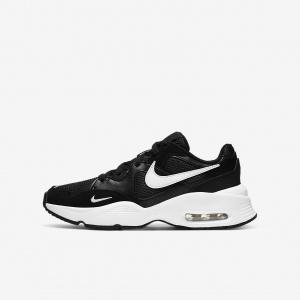 Кроссовки для школьников Nike Air Max Fusion - Черный