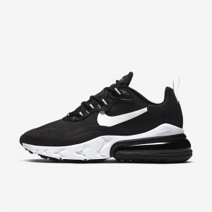Женские кроссовки Nike Air Max 270 React AT6174-004