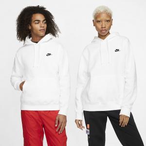 Худи Nike Sportswear Club Fleece BV2654-100