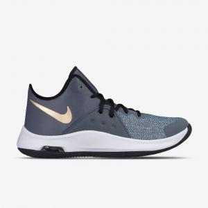 Мужские баскетбольные кроссовки Nike Air Versitile 3 AO4430-007