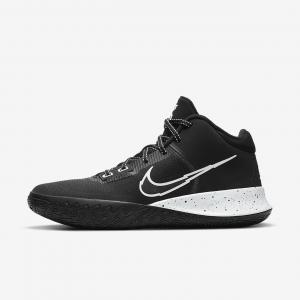 Баскетбольные кроссовки Kyrie Flytrap 4 - Черный
