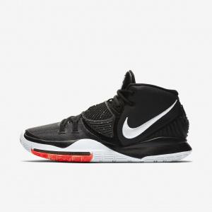 "Баскетбольные кроссовки Nike Kyrie 6 ""Jet Black"""