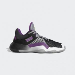 Мужские баскетбольные кроссовки adidas D.O.N. Issue #1 EH2134