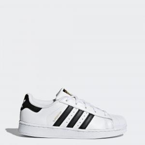 Детские кроссовки adidas Superstar BA8378