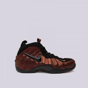 Мужские баскетбольные кроссовки Nike Air Foamposite Pro 624041-800