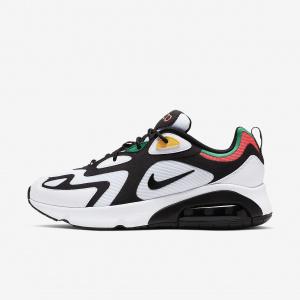 Мужские кроссовки Nike Air Max 200 AQ2568-101