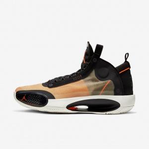 Мужские баскетбольные кроссовки Air Jordan XXXIV AR3240-800