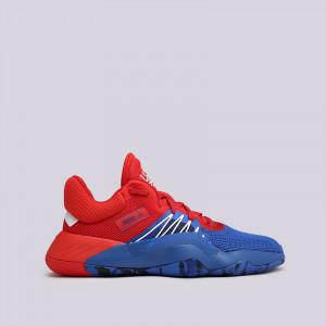 Мужские баскетбольные кроссовки adidas D.O.N. Issue #1 EF2400