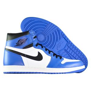 Мужские кроссовки Jordan 1 Retro High 555088-403