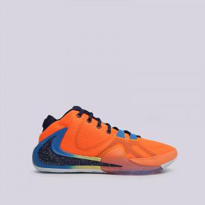 Мужские баскетбольные кроссовки Nike Zoom Freak 1 BQ5422-800