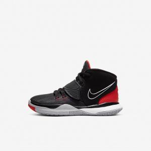 Баскетбольные кроссовки для дошкольников Nike Kyrie 6 BQ5600-002