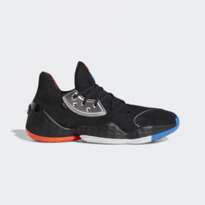 Мужские баскетбольные кроссовки adidas Harden Vol. 4 F97187