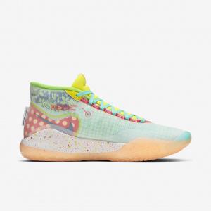 Мужские баскетбольные кроссовки Nike Zoom KD12 CK1195-300