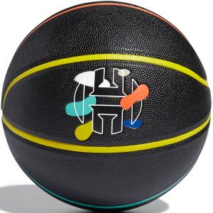Баскетбольный мяч adidas Harden Vol. 5 All-Court 2.0 Basketball размер 7