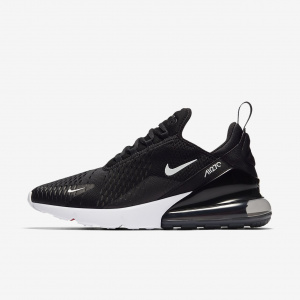 Мужские кроссовки Nike Air Max 270 - Черный