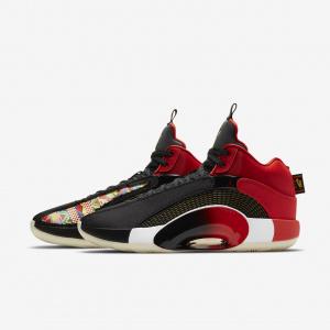 "Баскетбольные кроссовки Air Jordan XXXV ""Chinese New Year"" PF"