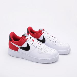 Мужские кроссовки Nike Air Force 1 Low NBA Satin BQ4420-600
