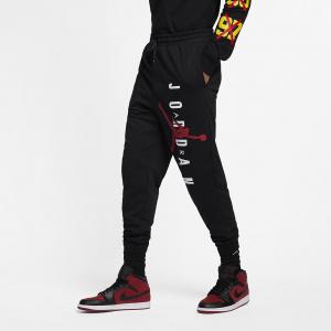 Мужские брюки из легкого флиса Jordan Jumpman Air AR0031-010