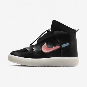 Женские кроссовки Nike Vandalised Colorful Swooshes CI7594-001