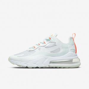 Женские кроссовки Nike Air Max 270 React SE - Белый