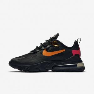 Мужские кроссовки Nike Air Max 270 React - Черный