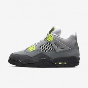 Мужские кроссовки Air Jordan 4 Retro SE CT5342-007