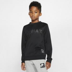 Свитшот для мальчиков школьного возраста Nike Sportswear Air Max CK2971-010