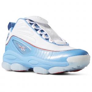 Мужские баскетбольные кроссовки Reebok Iverson Legacy CN8405