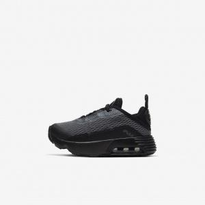 Кроссовки для малышей Nike Air Max 2090 - Черный