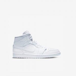 Кроссовки для дошкольников Air Jordan 1 Mid 640734-129