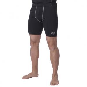 Мужские компрессионные шорты MVP Shorts Light TIGHT1LGTBLACK