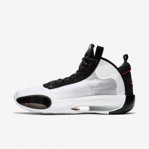 Мужские баскетбольные кроссовки Air Jordan XXXIV AR3240-100