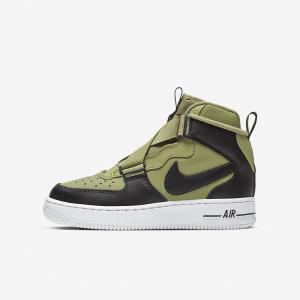 Кроссовки для школьников Nike Air Force 1 Highness