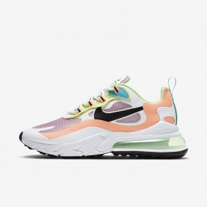 Женские кроссовки Nike Air Max 270 React SE