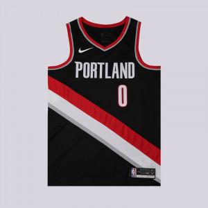 Мужская джерси Nike Damian Lillard Icon Edition Swingman Jersey 864505-010