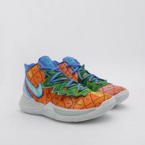 Мужские кроссовки Nike Kyrie 5 Spongebob Squarepants CJ6951-800