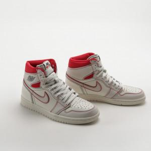 Мужские кроссовки Jordan 1 Retro High 555088-160