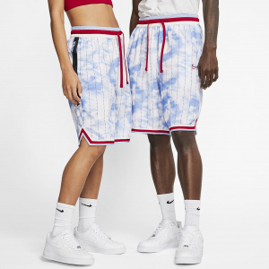 Мужские баскетбольные шорты Nike Dri-FIT DNA City Exploration BV9443-436
