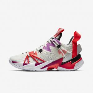 """Мужские баскетбольные кроссовки Jordan """"Why Not?"""" Zer0.3 SE"""