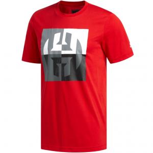 Футболка adidas Big Harden Logo T-Shirt