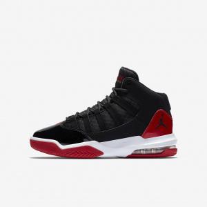 Детские баскетбольные кроссовки Jordan Max Aura AQ9214-006