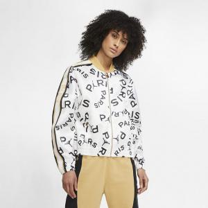 Женская куртка Paris Saint-Germain - Белый