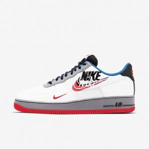 Мужские кроссовки Nike Air Force 1'07 LV8 Time Capsule CT1620-100
